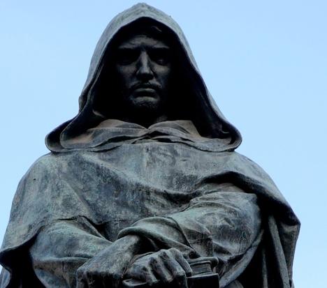 (Nola, Nápoles, 1548 - Roma, 1600)